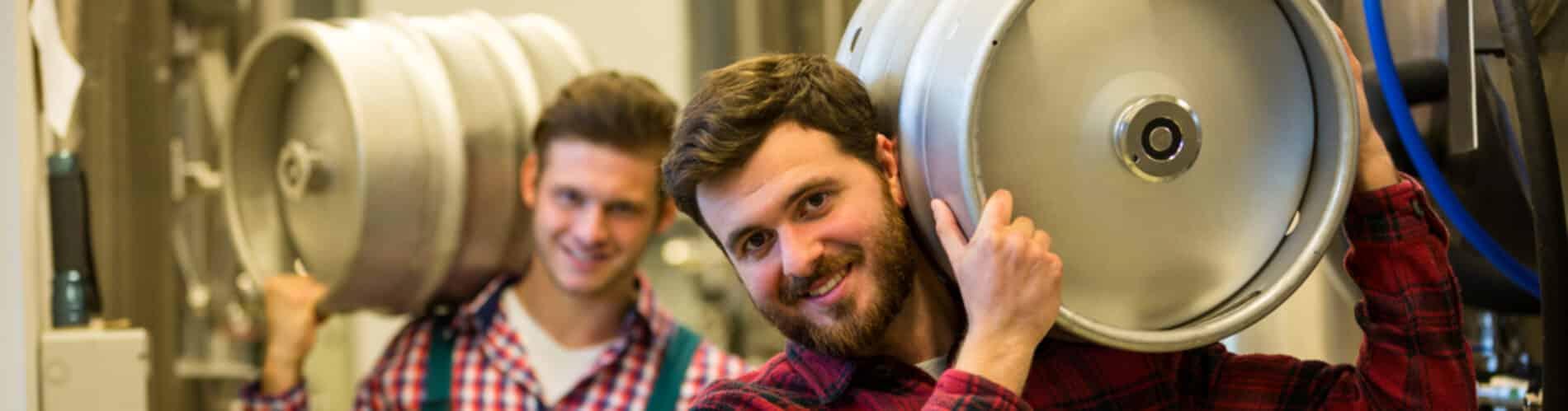 Craft Brewery Finance